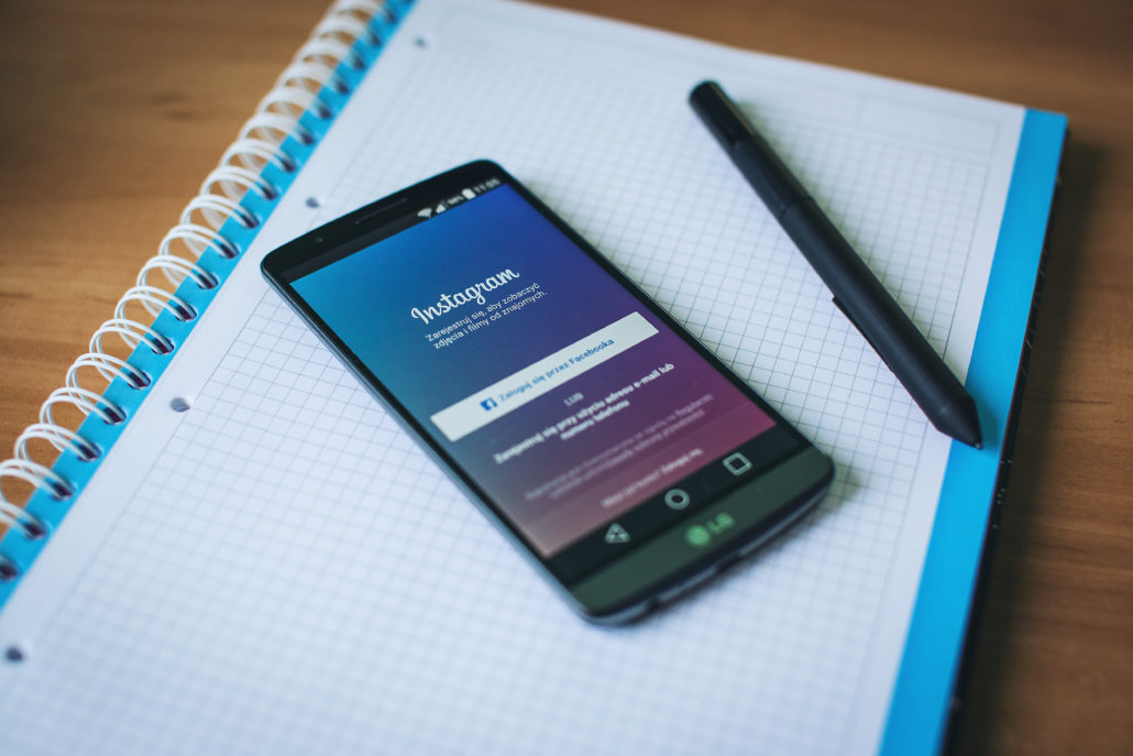 Instagram: The New Frontier for Weight Loss?