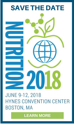 Nutrition 2018 ad