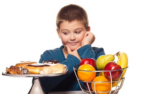 medical causes of childhood obesity