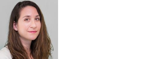 Monica Pasqualino, 2018 Gerber Foundation Predoctoral Fellowship recipient